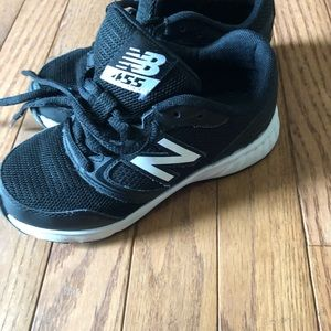 Boys new balance sneakers 12.5 WIDE